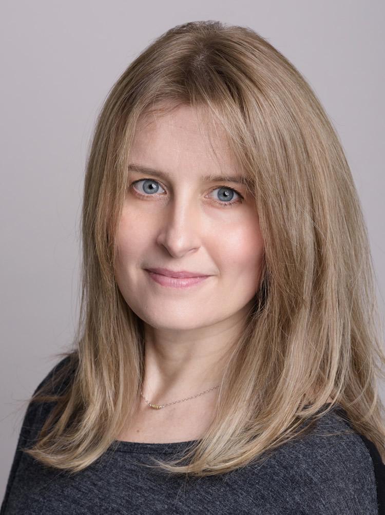 Abby Smith, Author