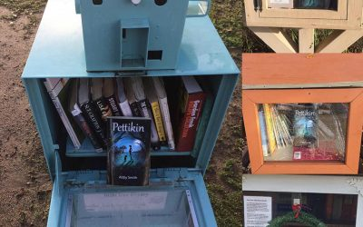 Temecula, CA Little Free Library